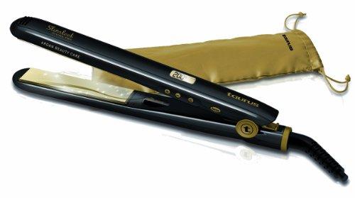 Taurus - Plancha Pelo Slimlookdivinepro, Control Digital, Placas Básculates Con...