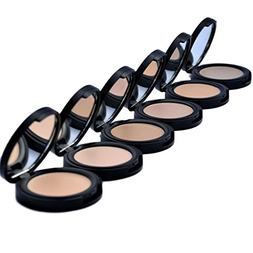 Harvest Natural Beauty- 100% Natural and Certified Organic Concealer -...