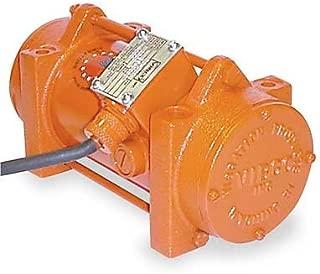 Electric Vibrator, 16A, 12Vdc, 1-Phase