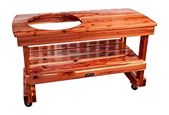 Best green egg table Reviews