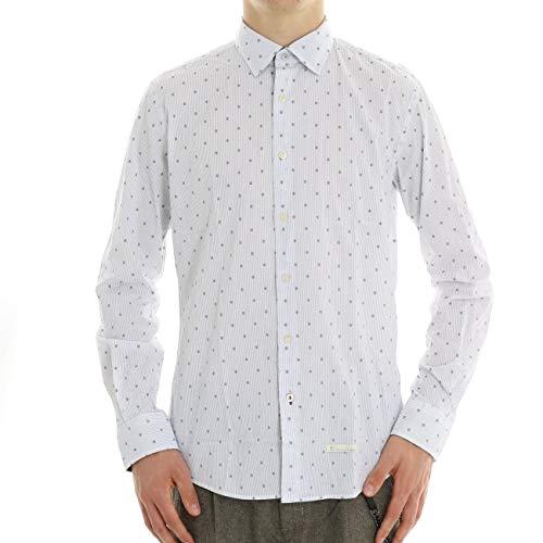 ALESSANDRO LAMURA - Camisa Brooklin para Hombre