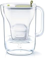 Brita 碧然德 水壺型凈水器 翻蓋式