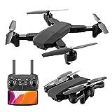 litthb Drone, Aereo telecomandato, Attrezzatura per Fotografia Aerea, Pixel 4k, Smart Follow,...