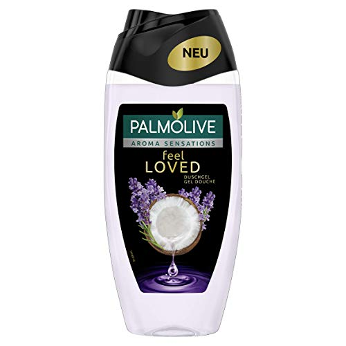palm. Feel Loved 250 ml