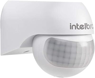Sensor De Presença Para Iluminação Esp 180 Intelbras