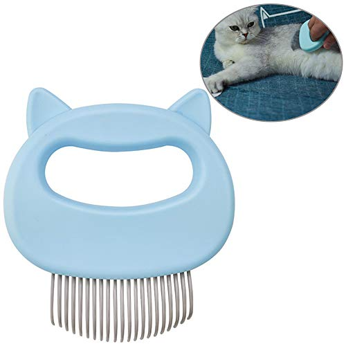 Xinlie Brosse Carde pour Chiens et Chats Groomer Brosse...