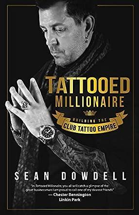 Tattooed Millionaire