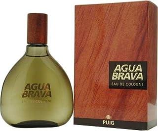 Agua Brava by Antonio Puig For Men -Cologne, 200 ml-