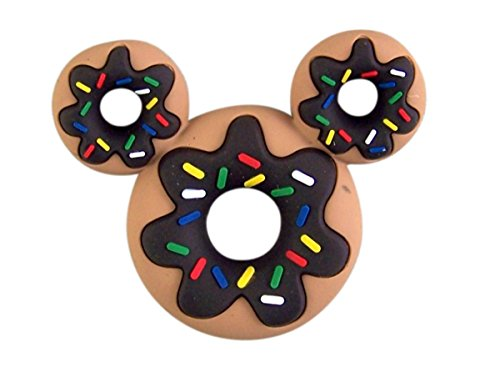 Magnete – Disney – d-lish Treats Soft Touch Mickey donut 25146