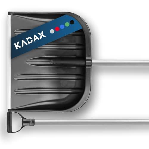 KADAX -   Schneeschaufel mit