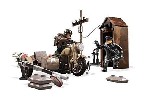 Mega Bloks Construx Call of Duty Legends