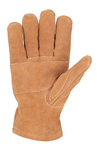 Carhartt mens Pile Fencer Work Glove