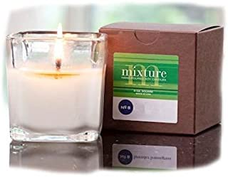 Mixture Egyptian Cotton 5 oz Soy Fill Scented Jar Candle