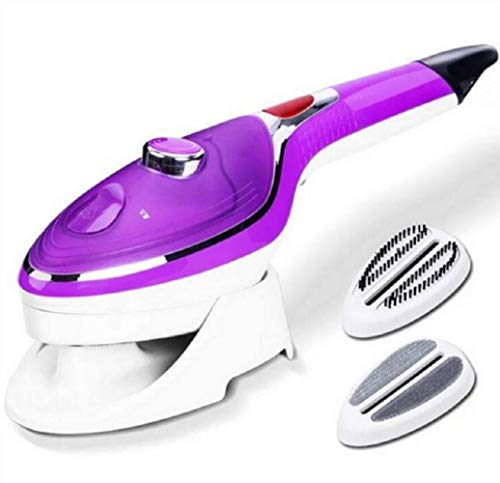 GPF Steam Brushes Clothes Portable Iron Steam Electric Kit Fabrics...