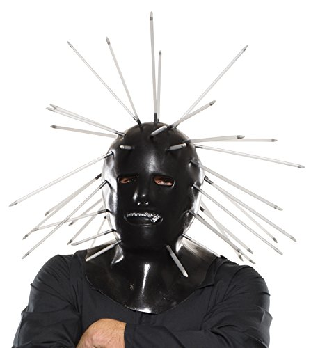 Rubie's Costume Co Slipknot Craig Full Mask, Multi, One Size