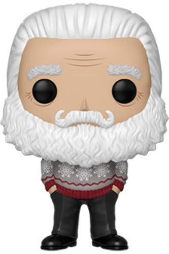 Funko Pop! Disney: Santa Clause - Santa
