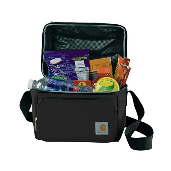Carhartt-Deluxe-Dual-Compartment-Insulated-Lunch-Cooler-Bag
