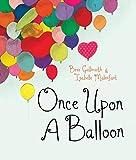 Once Upon a Balloon (English Edition)