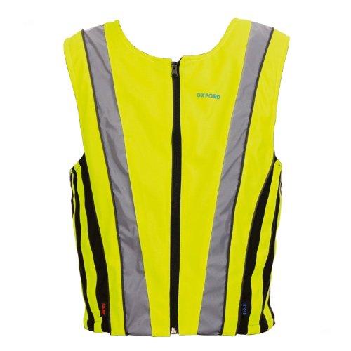 Oxford brighttop Vestes, Active