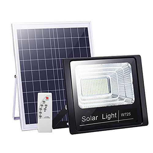 Foco Solar Led Exterior Impermeable,luces Solares Jardin 39, 79, 120, 179 Perlas De Lámpara,Super Brillante De Alta Potencia Lamparas Solares Con Sensor De...