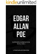 Contos Completos de Edgar Allan Poe, Volume I