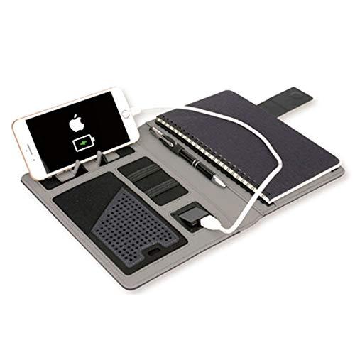 Copywritte-Bloc notas+portateléfono+power. 22x17 cm (Copywrite 910802) , color/modelo surtido
