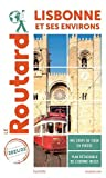 Guide du Routard Lisbonne