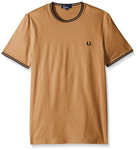 Fred Perry T-shirt voor heren