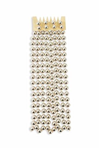 Galileo Casa Weihnachten Perlen, Sortiert, 270x 0.1x 0.1cm