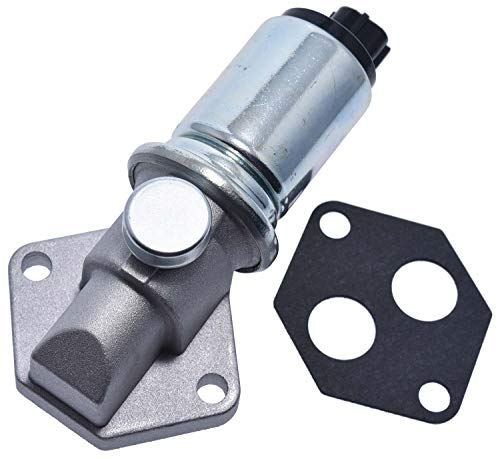 Walker Products 215-2043 Fuel Injection Idle Air Control Valve