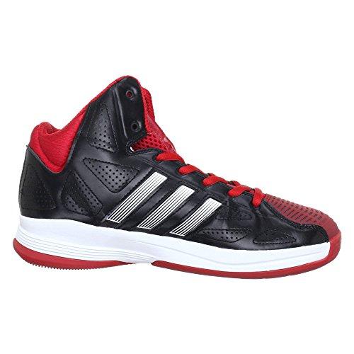 adidasPro Model 0 II - Zapatos de Baloncesto Hombre, Color, Talla 17 UK