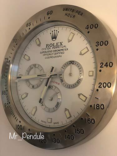 Rolex Daytona Wanduhr Leuchtende Uhr