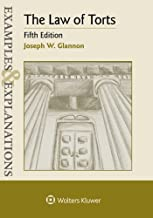 Examples & Explanations: The Law of Torts, Fifth Edition PDF