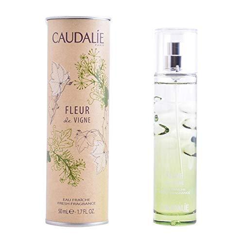 Perfume Mujer Eaux Fraiches Caudalie EDC (50 ml) Perfume Original | Perfume de Mujer | Colonias y Fragancias de Mujer