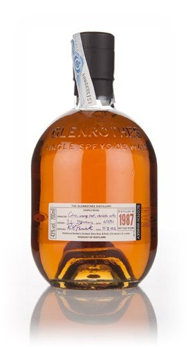 The Glenrothes 1987 Whisky (1 x 0.7 l)