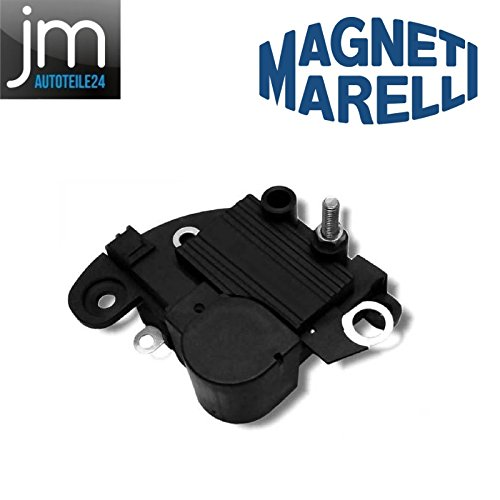 Magneti marelli - Amp0121generador regulador luz máquinas regulador
