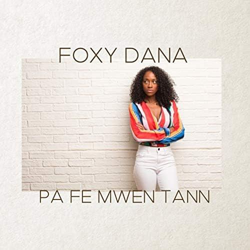 Foxy Dana