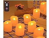 ❶ Interfaccia USB – 10 stick luce candela, può essere utilizzato ripetutamente, sicuro e innocuo, barra a bassa tensione, alta luminosità, nessun abbagliamento, luce bianca calda. Una vasta gamma di modalità flash, è possibile utilizzare il telecoman...