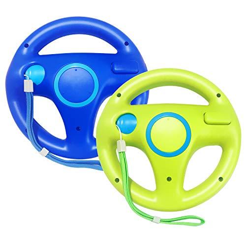 mario cart wii steering wheel - 4