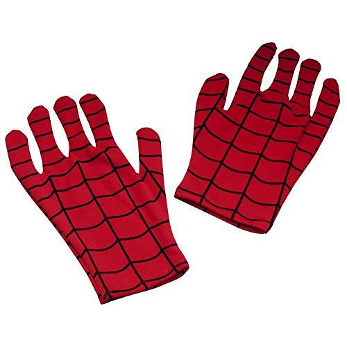 Top spiderman homecoming gloves fingerless for 2021