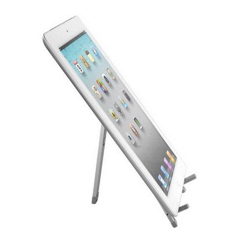 Woxter AC26-005 - Soporte de Escritorio Plegable para Apple iPad y Tablets...