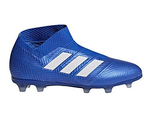adidas Nemeziz 18+ FG Cleat - Junior's Soccer
