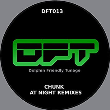 At Night - The Remixes