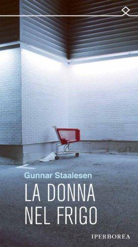 La donna nel frigo (Ombre Vol. 8) (Italian Edition)