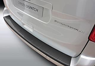 Aroba AR6906P osłona progu bagażnika kompatybilna z Peugeot Expert i Traveller od roku produkcji 09.2016> osłona zderzaka ...