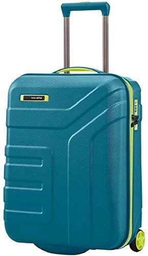 Travelite, Petrol/Lime (Multicolour) - 072007-22