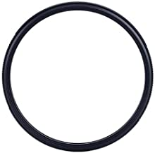 Leica E49 49mm UVa II Glass Filter, Black