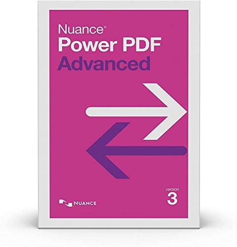 KOFAX Power PDF Advanced 3.0