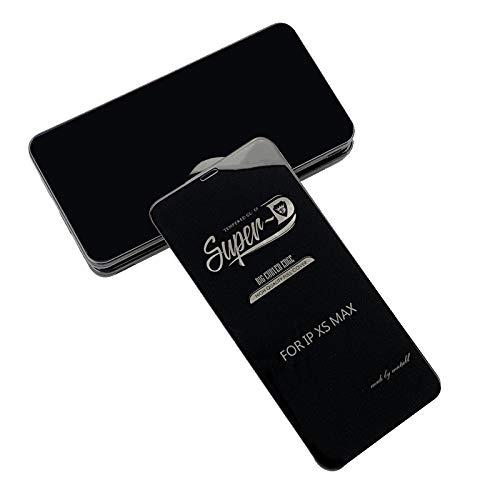 Nieuwe Tangyong 25 PCS Voor iPhone 11 / XR Vingerafdruk Bewijs Volledig Scherm Gehard Glas Film