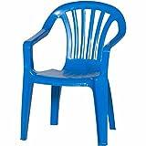 Fun Star Kindersessel blau (Ve 60) 578001